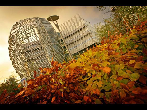 Northumbria University School of Law